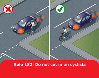 Some Thoughts On Cycling Safety The Ubiquitous Blog